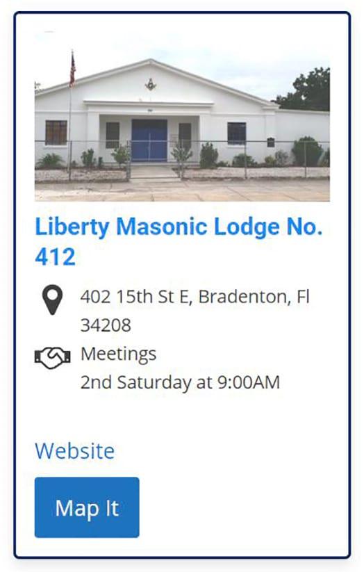 masonic lodge example 1